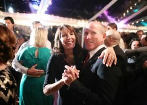 Carolyn & Dean Cooper, married 34 years