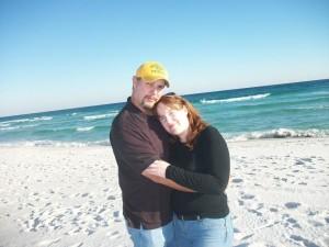 Joseph and Nicole Dean